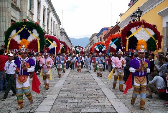 Culture and Society in Mexico
